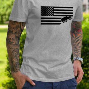 Jeep-usa-flag-shirt