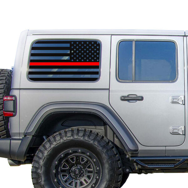 rear-window-usa-flag-jeep-wrangler-jl-dual-pair-first-responder-fire-fighter-red