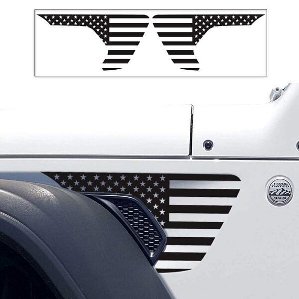 side-fender-usa-flag-decals-air-scoop-wrangler-gladiator-jl-jt